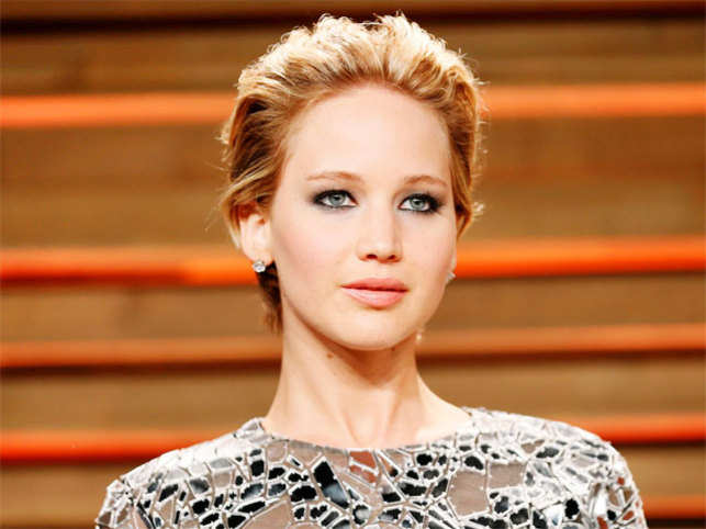 Jennifer Lawrence naked sex video will be leaked next