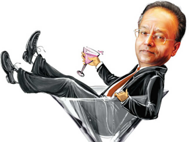 meet liquor baron kishore chhabria what sets the owner of allied