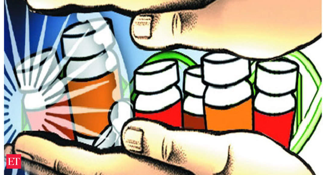 Ranbaxy's US subsidiary sees 5 top-level exits including