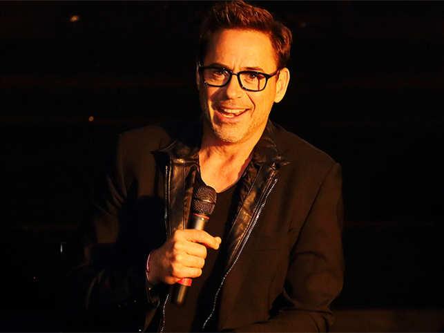 Robert Downey Jr Returning As Iron Man For Captain America 3 The