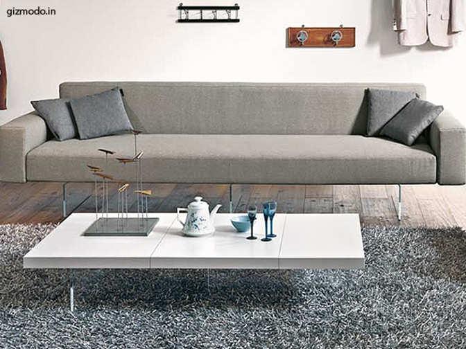 levitating furniture. levitating furniture f