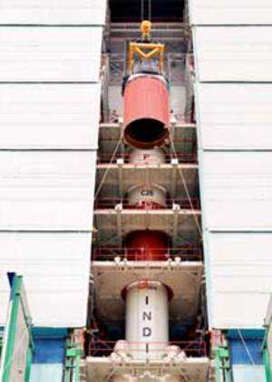 IRNSS 1C is the third of the series of seven satellites ISRO is planing to launch to put in place what is called the Indian Regional Navigation Satellite System.