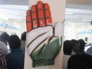 maharashtra polls what does an imminent loss mean for the congress