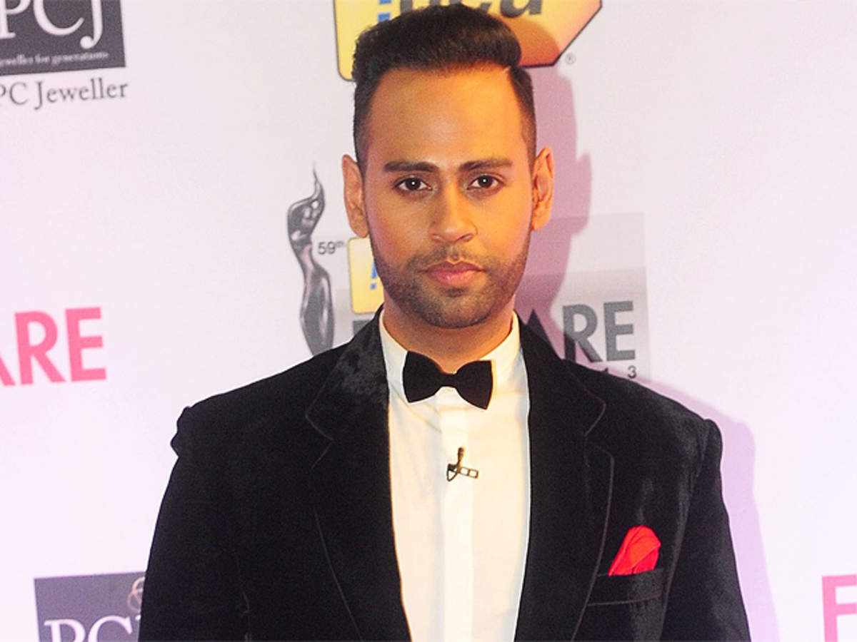Bigg Boss' has made me a household name: VJ Andy - The Economic Times