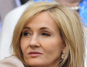 J K Rowling to turn screenwriter for a Harry Potter spin-off movie?