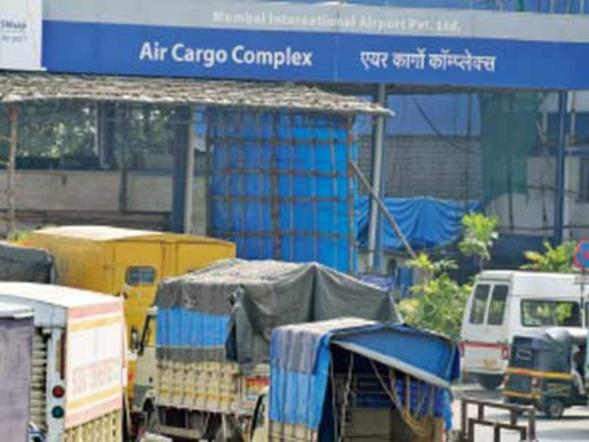 Lack of discipline and mass dumping leaves GVK-run Mumbai