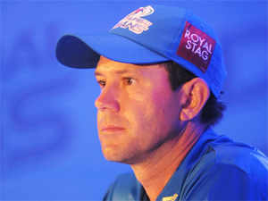 Sitting amid an elite panel of World Cup-winning captains, Ponting was frank in his admission that the Michael Clarke-led Aussie outfit will be a force to reckon with.