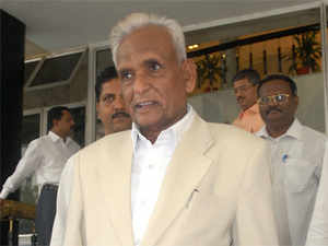 Deshmukh, 88, who represented Sangola seat, had in 2009 become the second legislator in India after DMK Chief M Karunanidhi to have won 10 elections.