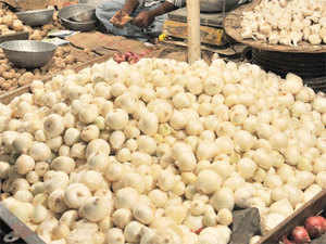 Last week, the government had asked Nafed and Small Farmers' Agribusiness Consortium to explore the possibility of importing potato from Europe.
