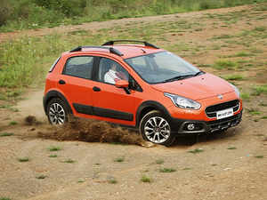 Fiat launches compact SUV Avventura at a starting price of
