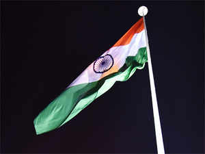India secured the highest number of votes - 162.