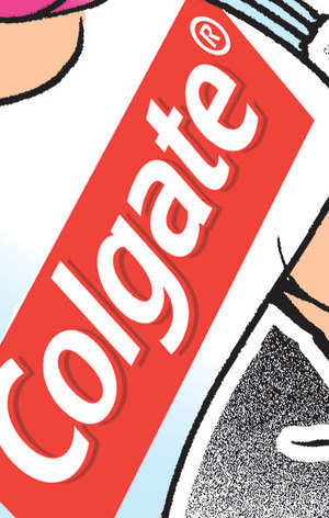 Colgate stays most trusted brand in India - The Economic Times