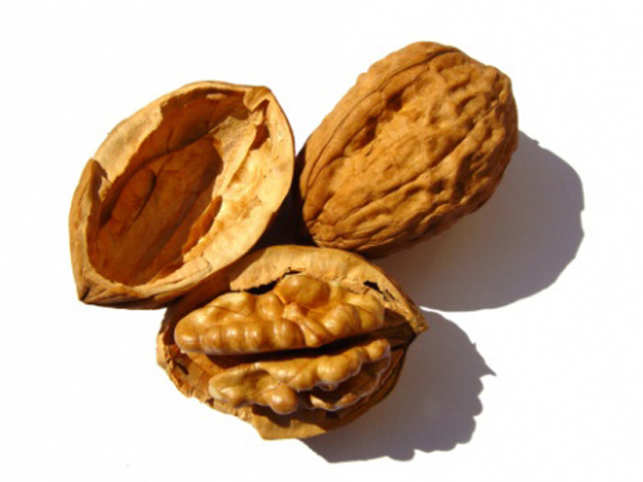 The study found significant improvement in learning skills, memory, reducing anxiety, and motor development in mice fed a walnut-enriched diet.