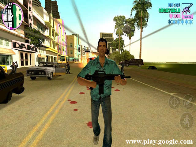 GTA: Vice City - Seven best games for iOS and Android | The Economic