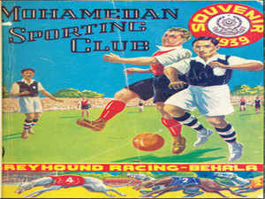 Inability of Indian football clubs to embrace a professional work and commercialise can result in more Mohammedan Sporting like shut-downs