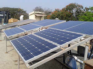 Rays Power had clocked Rs 350 crore revenue last fiscal. The company has developed a solar park in Bikaner in Rajasthan with a total installed capacity of 65 MW and expects it to increase to over 100 MW by December-end.