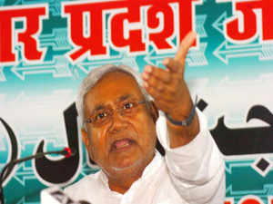 The sudden activism by Nitish Kumar, supposedly on a sabbatical, has set off speculations whether the script is being written for his return as CM.