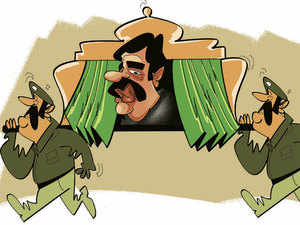 Top sources in country's security establishment, involved in tracking the activities of the D-Company, said that Dawood had been whisked away .