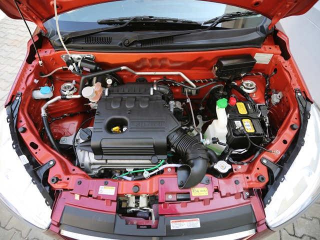 Engine & Performance - New Maruti Suzuki Alto K10: Review