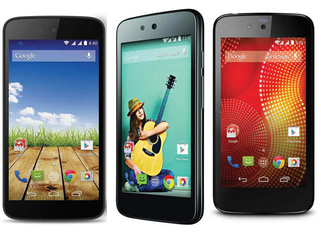 6 best Android smartphones available for less than Rs 7000