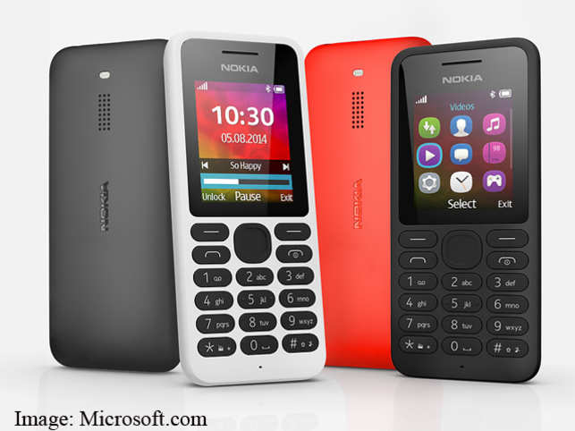 The device comes equipped with a 1.8-inch color display and a standby time of up to 36 days and 13 hours2Gtalk time, provided by a1020mAhbattery.
