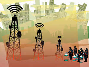 """""""We see huge potential for new revenue streams and very large expansion of broadband in India through this,"""" Jerome Booth, chairman of UK firm told ET."""
