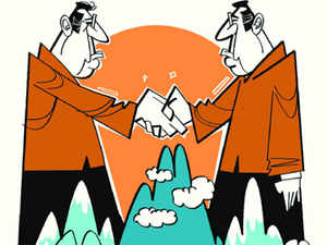 """The MoU between Canara and Origo will focus across multiple states including Karnataka, Telangana, AP, TN and Maharashtra among others,"" Origo said."
