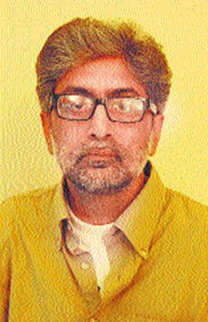 Gautam Navlakha, Editorial Consultant EPW