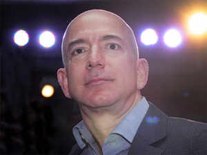 Even as those operations add new products, suppliers, warehouses and employees, Bezos is not letting go of the earlier life.