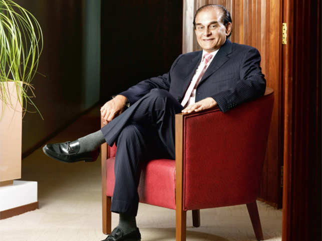 Marico Chairman Harsh Mariwala.