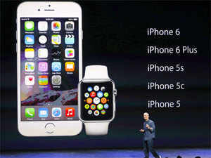 During the midnight launch on October 17, Apple had shipped around 55,000 units of the new iPhones to India.