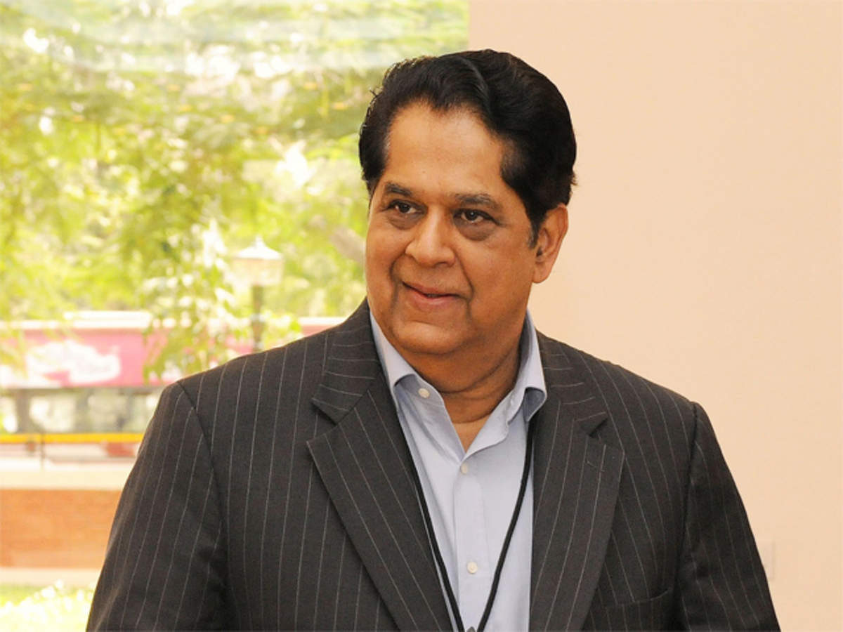 Kv Kamath Latest News Videos Photos About Kv Kamath The