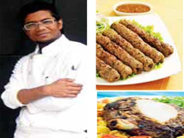 Senior executive chef, Massive Restaurants (Made In Punjab & Masala Library By Jiggs Kalra).