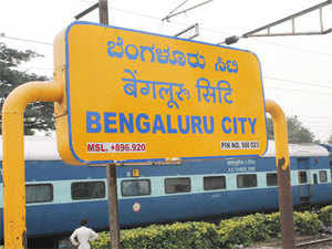 Bangalore is the latest city to have its name changed. Bombay became Mumbai in 1995 after a 40-year struggle; Madras changed to Chennai in 1996.