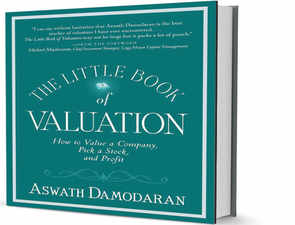 Book Review: 'The Little Book of Valuation' by Aswath Damodaran