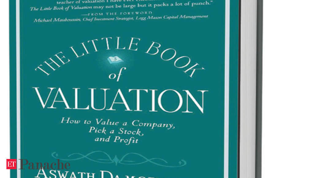 the little book of valuation free download