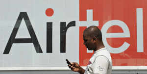 Manchester United signs sponsorship deal with Bharti Airtel