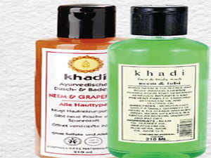 The government has objected to the German company's attempt to use the khadi trademark for selling a range of Indian-origin products.