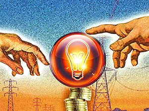 People with knowledge of the matter said officials from both sides have met to discuss the issue and that the deal is likely to involve the sale of operational power plants.