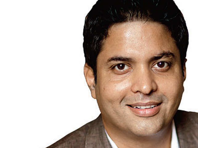 Time was when media and creative worked in tandem. Zenith Optimedia's CEO Hari Krishnan makes a compelling case for the divisions to work closely all over again