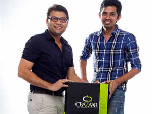 Cbazaar makes custom-designed ethnic clothing for the Indian diaspora and will use the money to hire talent and expand in markets.