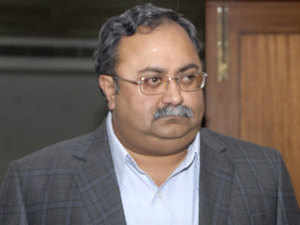 The Gujarat government has selected a private airline to operate flights between different cities of the state, state civil aviation minister Saurabh Patel said.