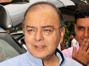 ArunJaitley'sview that a rate cut would benefit the economy, which hasn't yet shown definitive signs of turning around after a prolonged slump.
