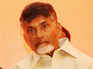 AndhraPradesh CMNaidutook serious objection to the criminal cases filed against his officials and sought the governor's intervention.