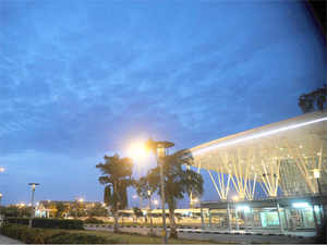 BIALsaid theKempegowdaInternational Airport has been rated as an 'e-freight compliant' airport by the International Air Transport Association for its cargo operations.