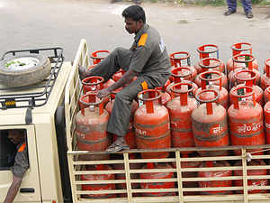 The government's top law officer has ruled that all domestically produced cooking gas (LPG) should necessarily be sold toPSUsforsubsidisedsale to consumers.