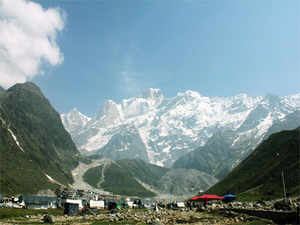 """""""Mountains have not received due recognition in global and national development agenda,"""" David Molden said."""