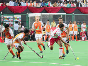 Ticket sale for Champions Trophy Hockey begins - The ...