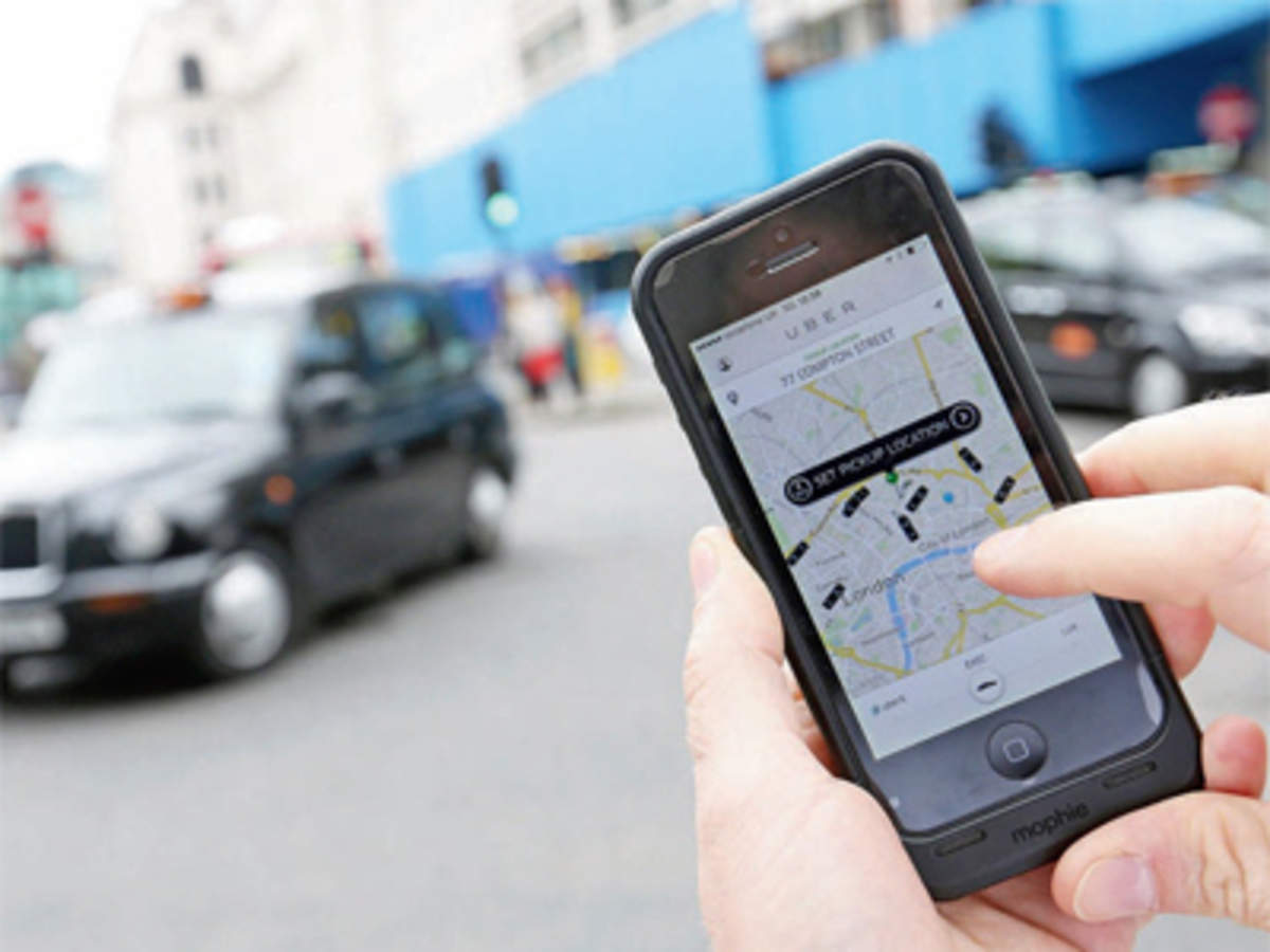 """dc0b37e8f Taxi-hailing app Uber plans to set up national level operations in India. """""""