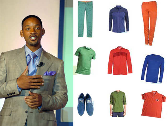 Add pop to your daily wardrobe with the top colours of the season. Avnish Chhabria, CEO, Stylista.com shares his tips.